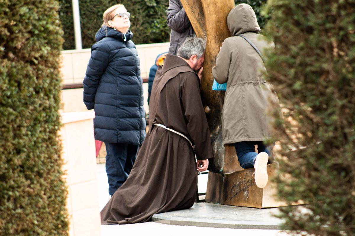 March 25th Message from Medjugorje