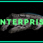 Enterprise Writeup Hackthebox