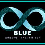 Blue Hackthebox