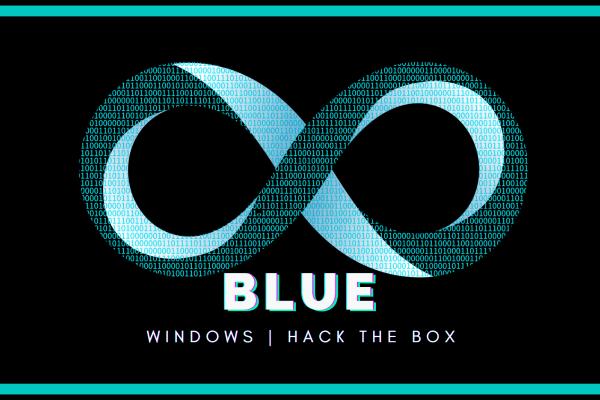 Blue Writeup / Walkthrough Hack the box