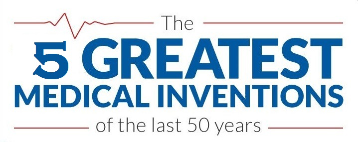The 5 Greatest Medical Inventions of Last