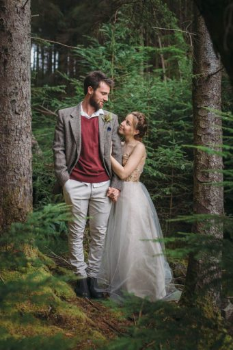 Elopement weddings - why you should give it a thought before planning your wedding