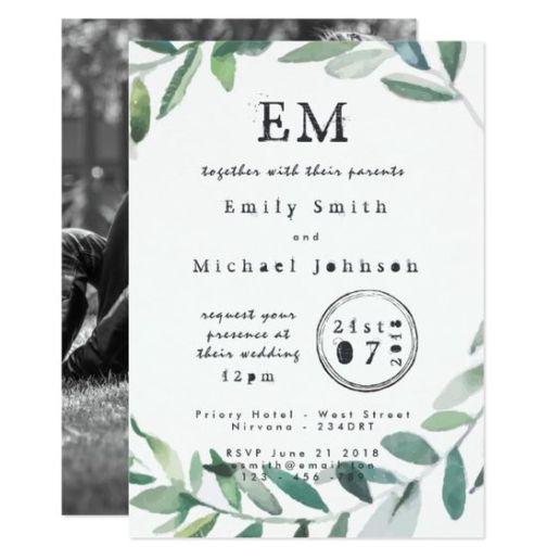 Modern Elegant Invite // FREE FONTS: Modern Elegance Font Collection // SHEER EVER AFTER WEDDINGS FREE FONTS: Modern Elegance Font Collection // SHEER EVER AFTER WEDDINGS  www.sheereverafter.wordpress.com