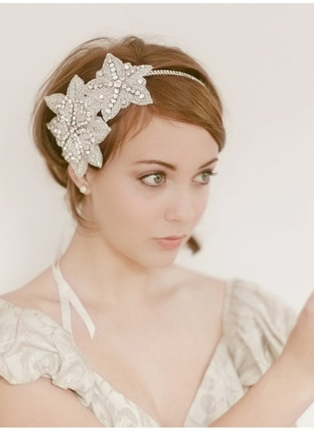 straight bridal hairstyle inspiration | | sheer ever after