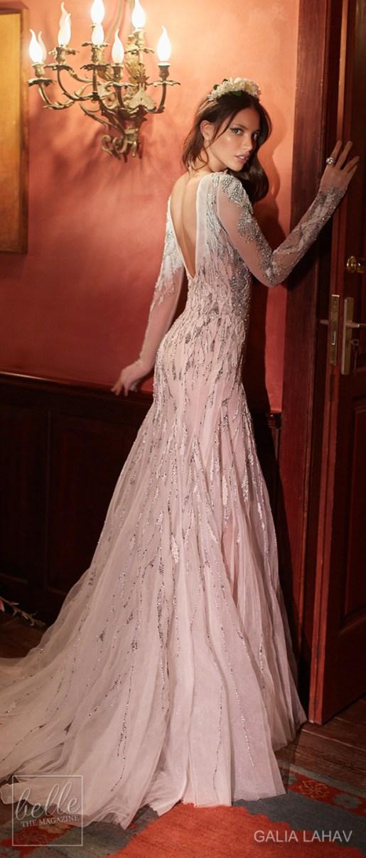 Wedding Dress by Galia Lahav // Alicia Vikander Wedding Ideas // SHEER EVER AFTER WEDDINGS