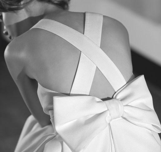 Wedding Dress by Jesus Peiro // Alicia Vikander Wedding Ideas // SHEER EVER AFTER WEDDINGS