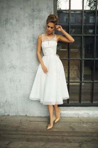 These wedding dress hacks will make you slimmer