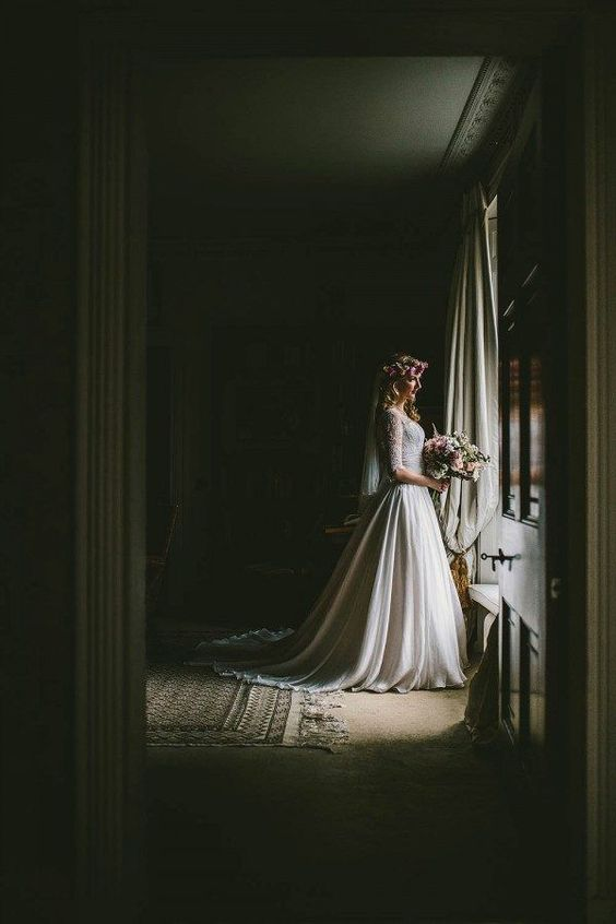 Overcoming the Bridal Blues // Bridal Wellbeing // SHEER EVER AFTER WEDDINGS bit.ly/Sheereverafter