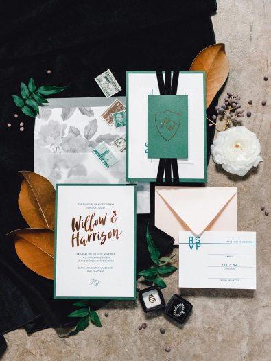https://ruffledblog.com/edgy-black-tie-wedding-inspiration-adele/