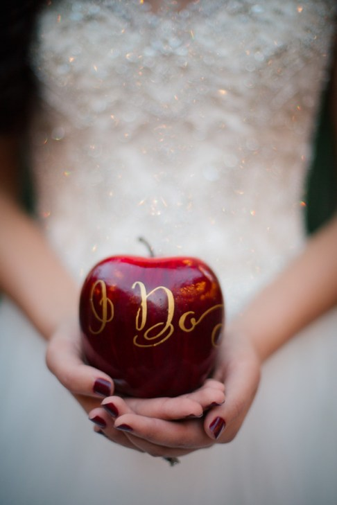 Use these ideas to create a real fairytale wedding | SheerEverAfter.com | Your online maid of honor