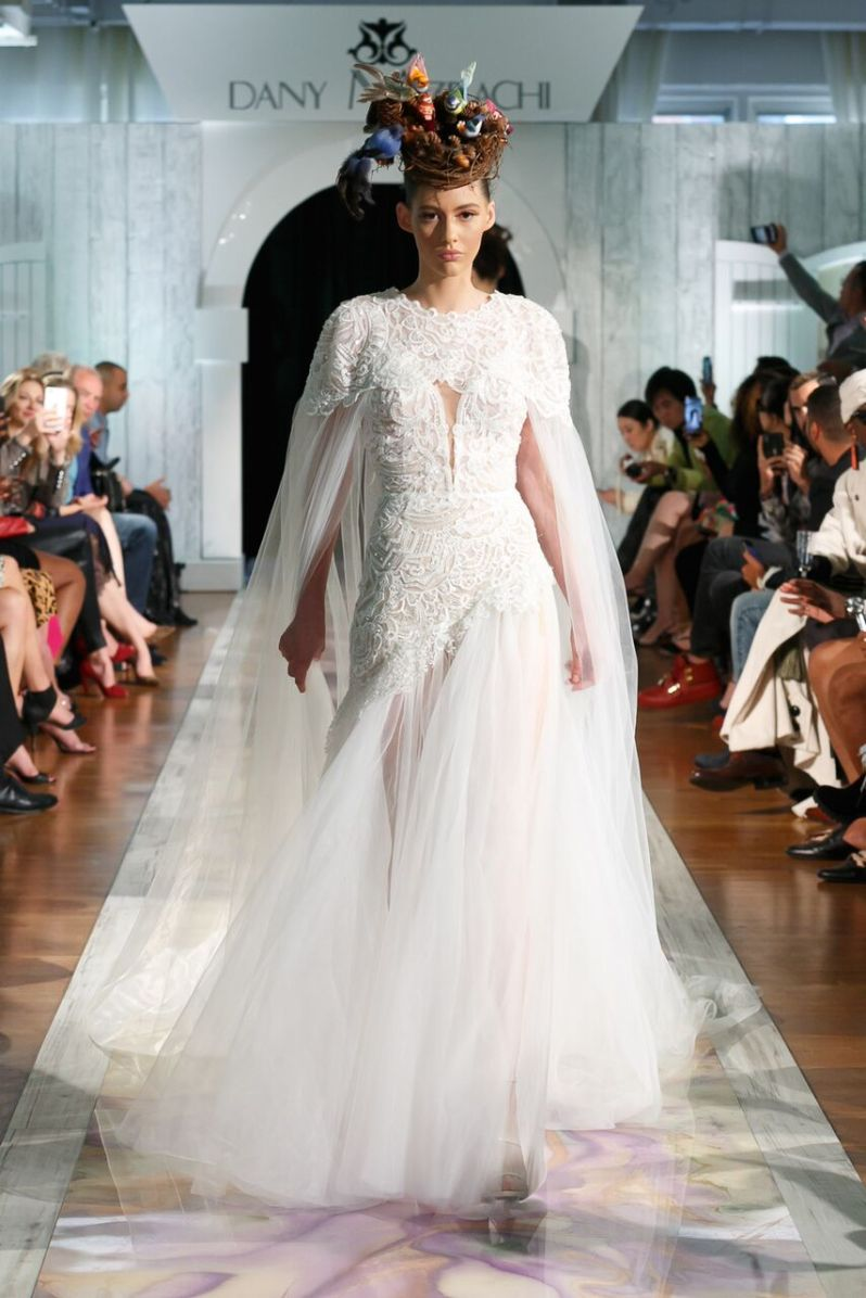 Dany Mizrachi - the home of Mediterranean Bridal Luxe   SheerEverAfter.com   Your online Maid of Honor