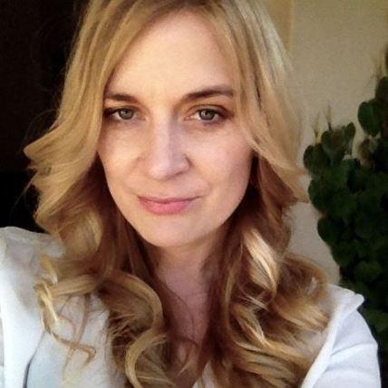 Jo Malin - editor at Sheer Ever After | Sheereverafter.com