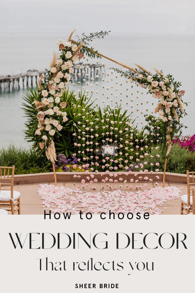 Wedding decor, Unique wedding ideas, wedding tips