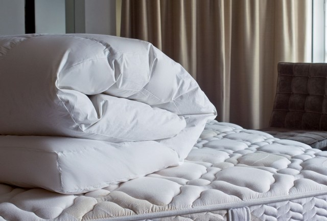 How To Clean And Care For A Feather Bed