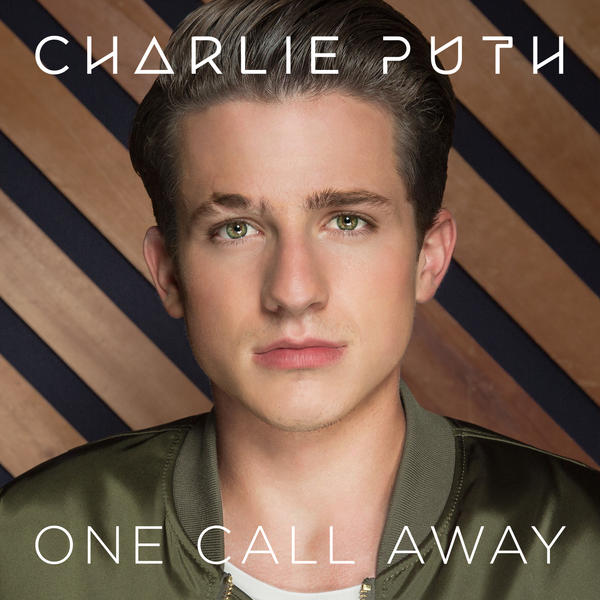 Download Charlie Puth One Call Away sheet music free