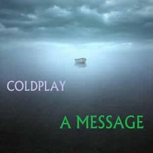 Download cold play a message rock sheet music pdf