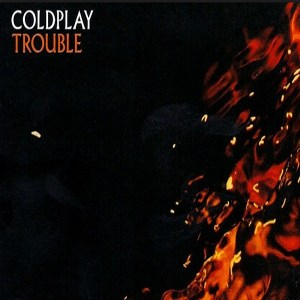 Download cold play trouble rock sheet music pdf