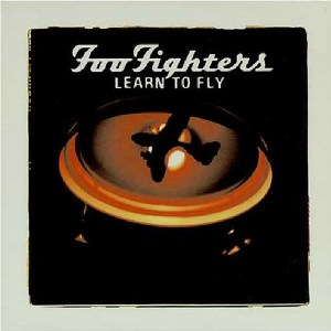 Download foo fighters learn to fly rock sheet music pdf