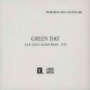 Download green day jar rock sheet music pdf