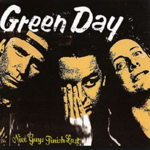 Download green day nice guys finish last rock sheet music pdf