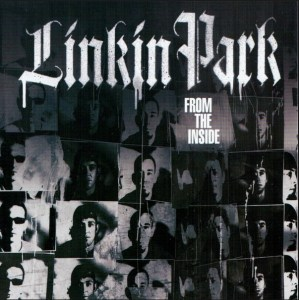 Download linkin park from the inside rock sheet music pdf