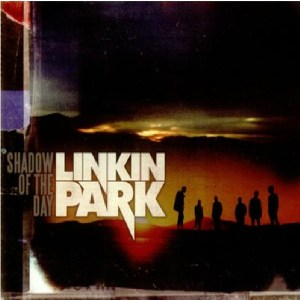 Download linkin park shadow of the day rock sheet music pdf