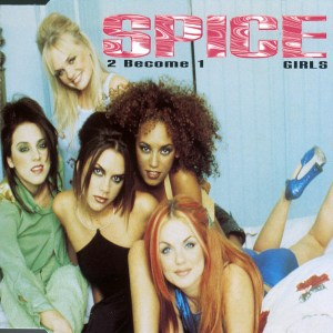 Download spice girls 2 become 1 pop sheet music pdf