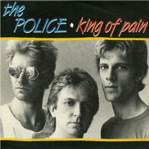 Download the police king of pain rock sheet music pdf