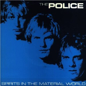 Download the police spirits in the material world rock sheet music pdf