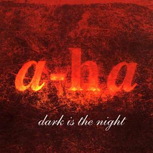 Download a ha dark is the night for all rock sheet music pdf