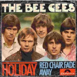 Download bee gees holiday rock sheet music pdf
