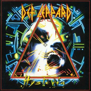 Download Def Leppard Armageddon It sheet music free