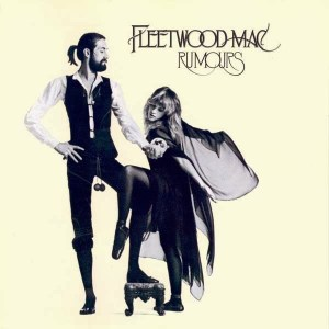 Download Fleetwood Mac I Dont Want To Know sheet music free