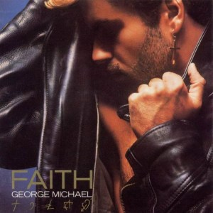 Download George Michael Kissing A Fool sheet music free