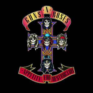 Download Guns N Roses Its So Easy sheet music free