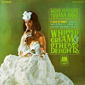 Download Herp Alperts Tijuana Brass A Taste Of Honey sheet music free