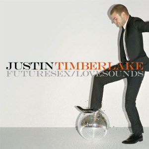 Download Justin Timberlake FutureSex sheet music free