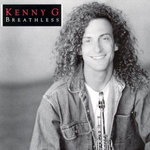 Download Kenny G In The Rain sheet music free