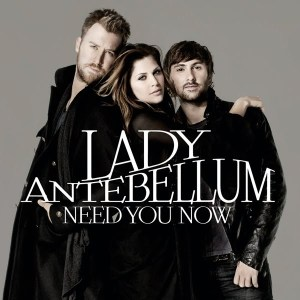 Download Lady Antebellum If I Knew Then sheet music free