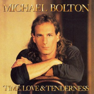Download Michael Bolton New Love sheet music free