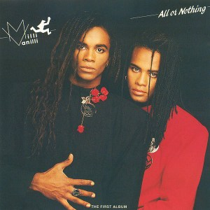 Download Milli Vanilli Its Your Thing sheet music free