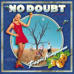 Download No Doubt Different People sheet music free