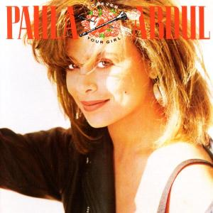 Download Paula Abdul Cold Hearted sheet music free