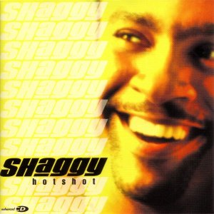 Download Shaggy Luv Me Luv Me sheet music free