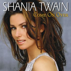 Download Shania Twain That Dont Impress Me Much sheet music free