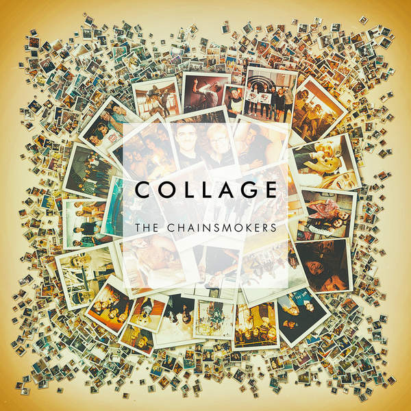 Download Chainsmokers Collage (EP) sheet music free