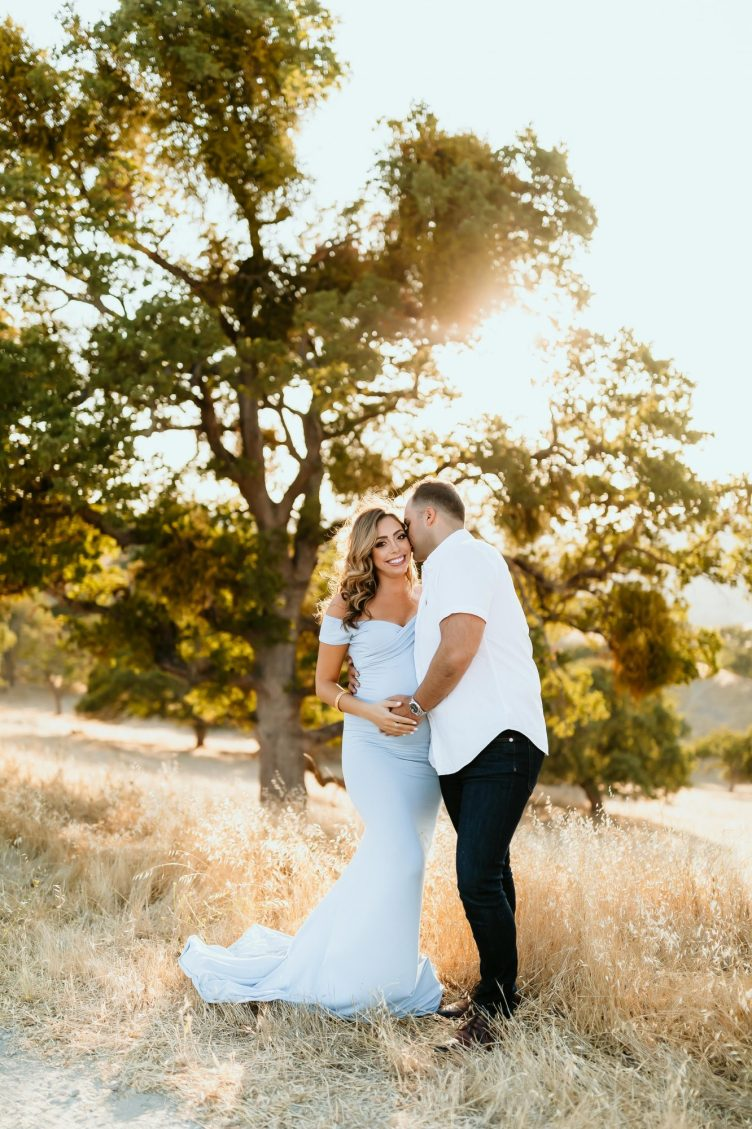 East Bay Maternity Photography