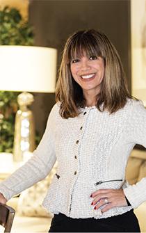 Beautiful Homes: Diane Ten Broeck, Interior Designer