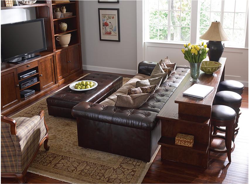 Stickley Mission Furniture