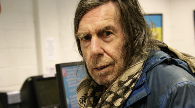 Tony Goddard dies aged 69